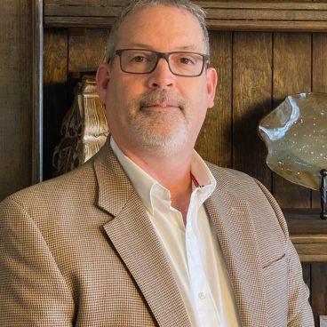 Mark Tehas, President