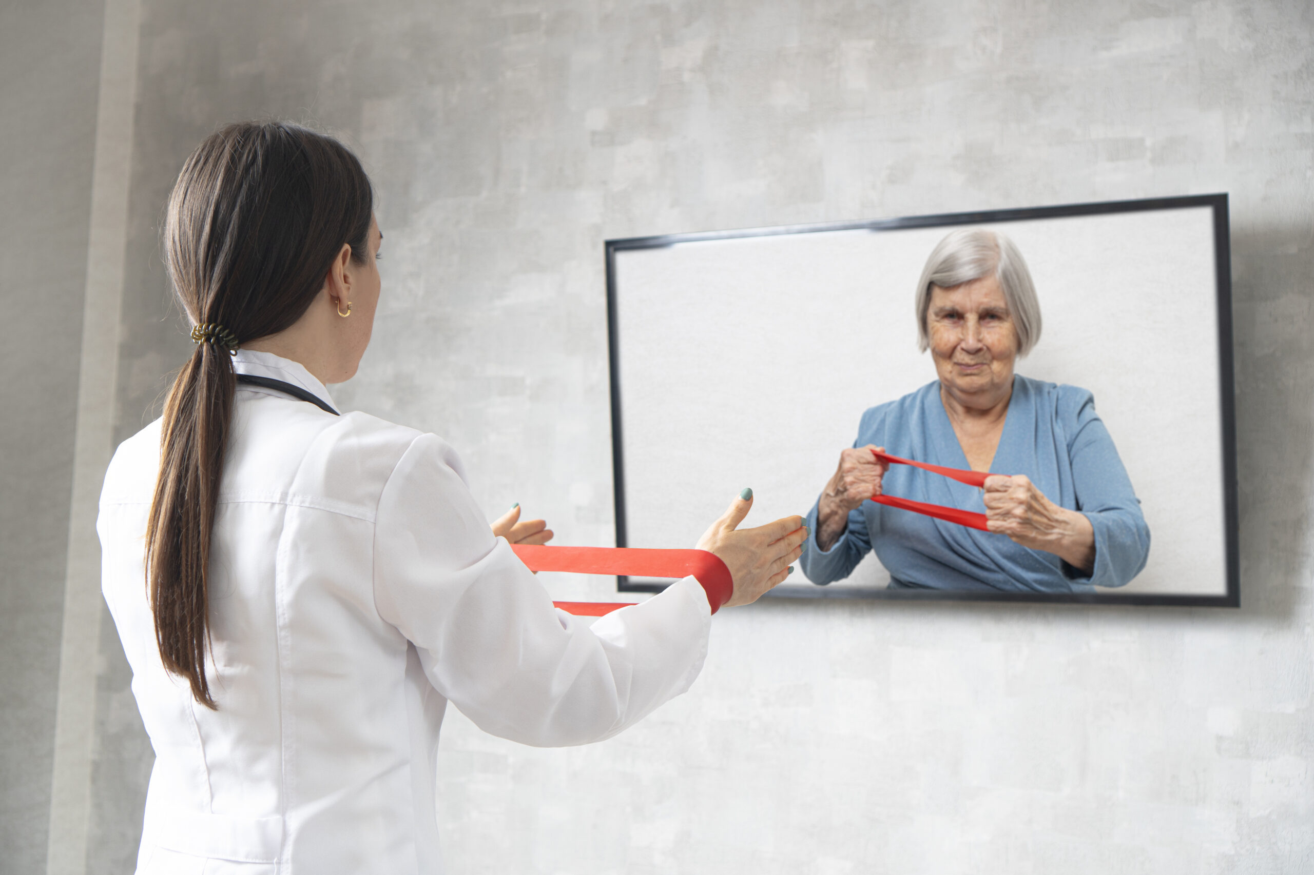 Telehealth in the Physical Therapy Industry